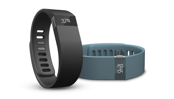 The Best Activity Tracker Yet…Fitbit Force
