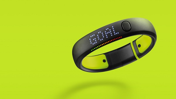 The new Nike Fuelband SE Review