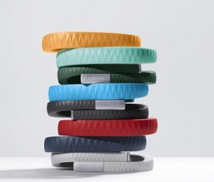 "The ""Re"" UP by Jawbone"