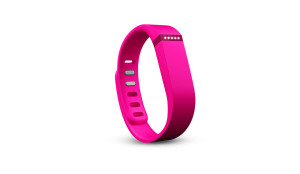 Help Fight Breast Cancer with the PINK FitBit Flex