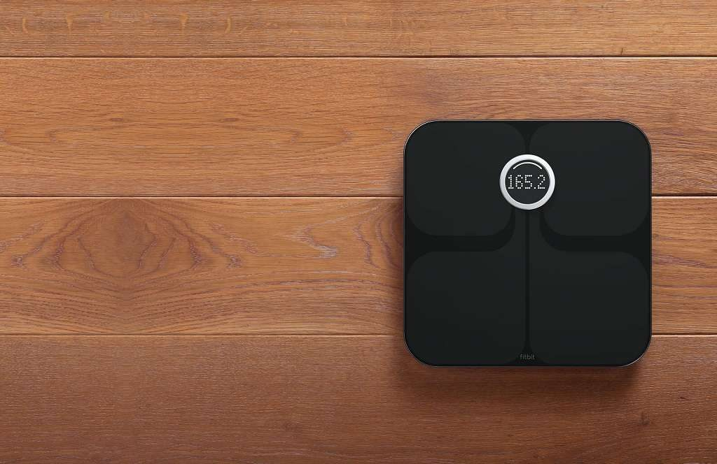 FitBit Aria Wi-Fi Smart Scale Review